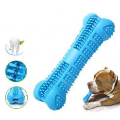 Toothbrush Dog Toy