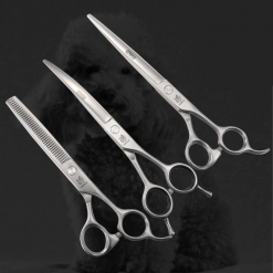 Fenice Grooming Scissors Set